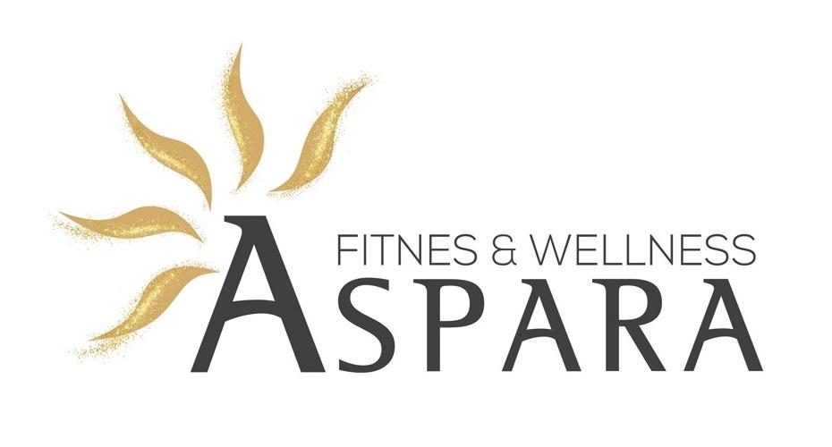 Logo Fitnes i Wellness Aspara
